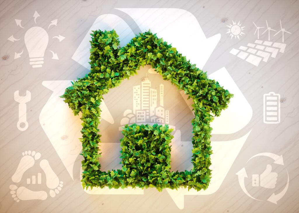 Зеленый тариф под ключ