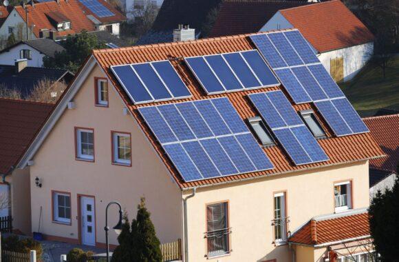 Преимущества установки солнечных элекстростанций под ключ в г. Каменское