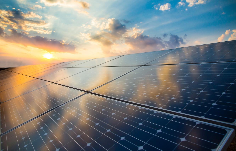 Солнечные панели Украина