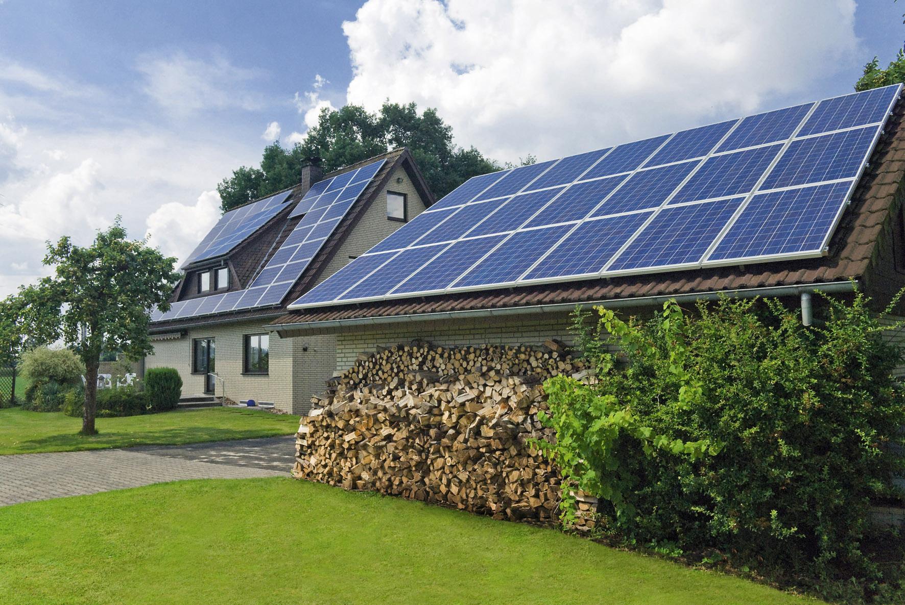 Солнечные электростанции по ключ